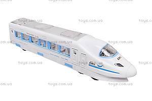Игрушечный инерционный поезд, 5508, купить
