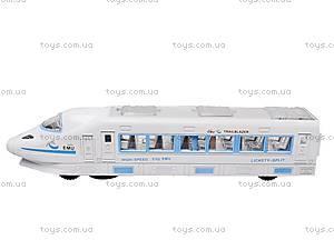 Игрушечный инерционный поезд, 5508, фото