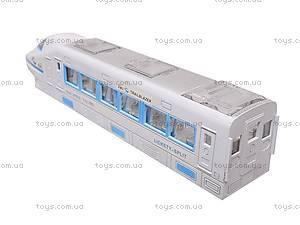 Игрушечный инерционный поезд, 5508, отзывы