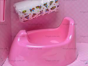 Игрушечный интерактивный пупс «Лялечка», 30667-14, цена