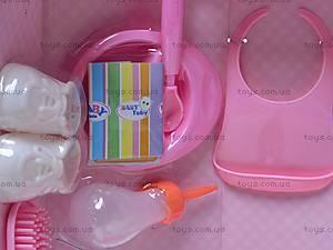 Игрушечный интерактивный пупс «Лялечка», 30667-14, игрушки
