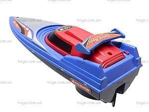 Игрушечный катер для детей, MT22033-15B, игрушки