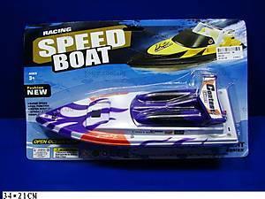 Игрушечный катер Speed Boat, 993-20