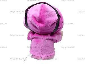 Игрушечный хомячок-повторюха, CL1501ABCD, toys