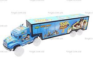 Игрушечный контейнеровоз, 5599-2, фото