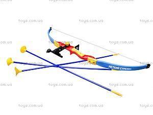 Игрушечный лук со стрелами, 35881C, цена