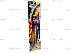 Игрушечный лук со стрелами, 35881C