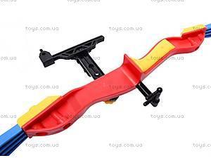 Игрушечный лук со стрелами, 35881C, детские игрушки