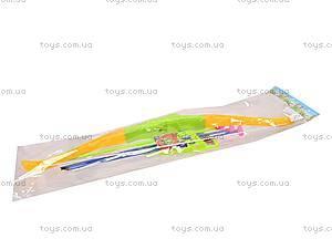 Игрушечный лук со стрелами на присосках, 389-111, цена