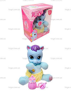 Игрушечный малыш-пони, 1212