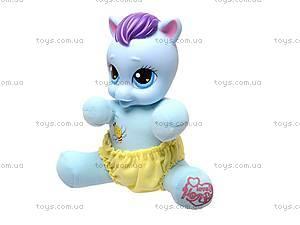 Игрушечный малыш-пони, 1212, фото