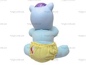 Игрушечный малыш-пони, 1212, игрушки