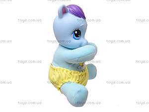 Игрушечный малыш-пони, 1212, детские игрушки