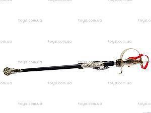 Игрушечный меч для детей, 9713, купить