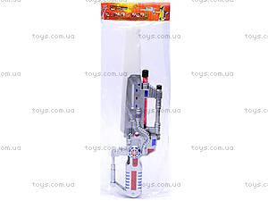 Игрушечный автомат, музыкальный, 27336-1, купить
