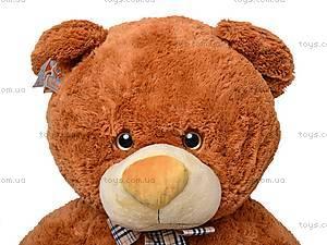 Игрушечный медведь «Тедди», К015А, детские игрушки