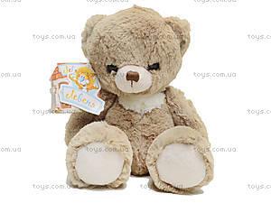 Игрушечный медвежонок «Пончик», К207В