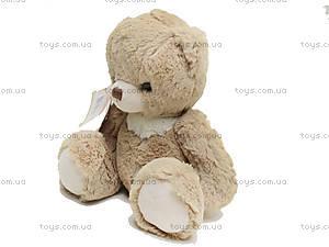 Игрушечный медвежонок «Пончик», К207В, фото