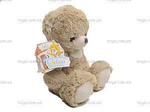 Игрушечный медвежонок «Пончик», К207В, отзывы