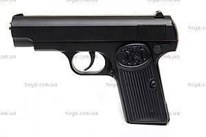 Игрушечный металлический пистолет, K17, купить