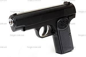 Игрушечный металлический пистолет, K17, цена
