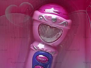 Игрушечный микрофон, 831, отзывы