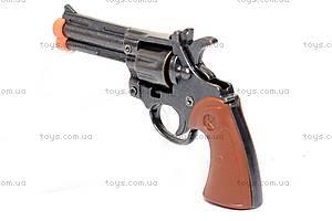 Игрушечный мини-револьвер, 2089BC, фото