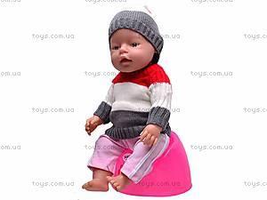 Игрушечный младенец Baby Doll, 058-L
