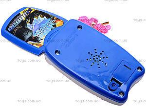 Игрушечный мобильный телефон, 8538-18A/B/C/, купить