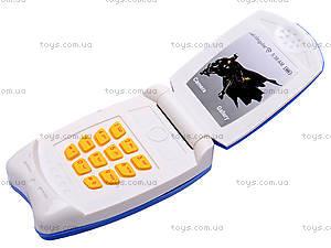 Игрушечный мобильный телефон, 8538-18A/B/C/