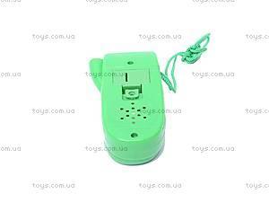 Игрушечный мобильный телефон «Бен 10», 9596-1/3, фото