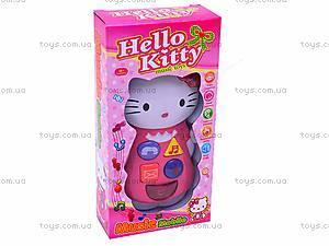 Игрушечный мобильный телефон Hello Kitty, DS601A, купить