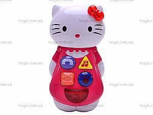 Игрушечный мобильный телефон Hello Kitty, DS601A