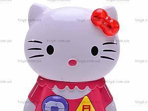 Игрушечный мобильный телефон Hello Kitty, DS601A, фото