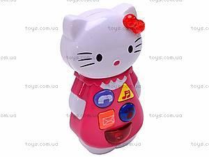 Игрушечный мобильный телефон Hello Kitty, DS601A, отзывы