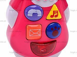 Игрушечный мобильный телефон Hello Kitty, DS601A, цена