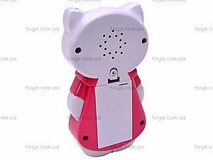 Игрушечный мобильный телефон Hello Kitty, DS601A, игрушки