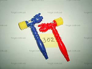 Игрушечный молоток, 302