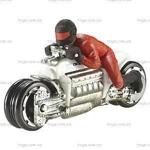 Игрушечный мотоцикл Hot Wheels, X2075, купить