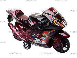 Игрушечный мотоцикл R1, 250C-4, фото