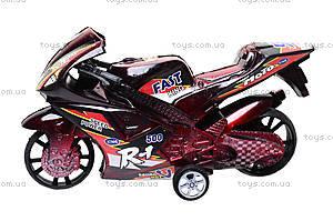 Игрушечный мотоцикл R1, 250C-4, игрушки