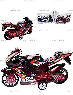 Игрушечный мотоцикл R1, 250C-4