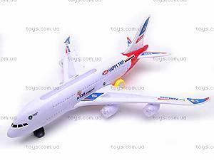Игрушечный музыкальный самолет, A330-130