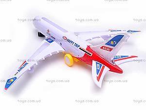 Игрушечный музыкальный самолет, A330-130, отзывы