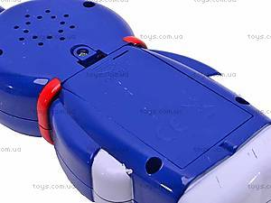 Игрушечный музыкальный телефон, DS600B, цена