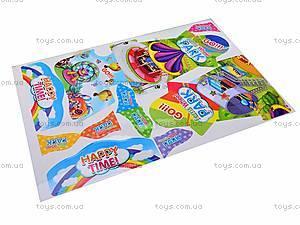 Игрушечный музыкальный трек, A333-104, детские игрушки