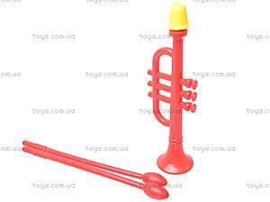 Игрушечный набор музыкальных инструментов, 5519, купить