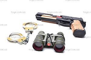 Игрушечный набор оружия «Спецотряд», W663-2