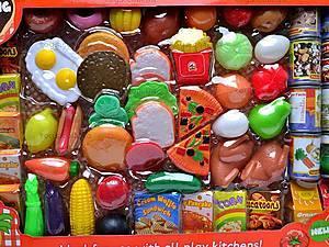 Игрушечный набор продуктов, JJ.F989, детские игрушки