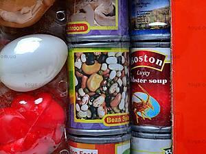 Игрушечный набор продуктов, JJ.F989, магазин игрушек